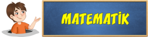 1.Sınıf Matematik Ders Kategorisi